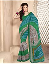 Indian Cotton Saree For Women