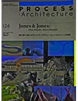 Process # 126 : Jones & Jones Ideas Migrate... (Process Architecture)