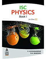 ISC Physics Book I for Class XI