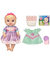 Baby Alive Princess Doll Blonde