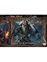 Thunderstone Root of Corruption Board Game