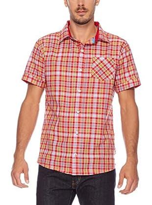 SEVENTYSEVEN Camisa Hombre Pitch