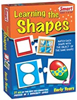 Smart Learning the Shapes