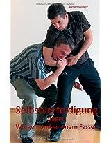 Selbstverteidigung Gegen Wurgen, Umklammern, Greifen