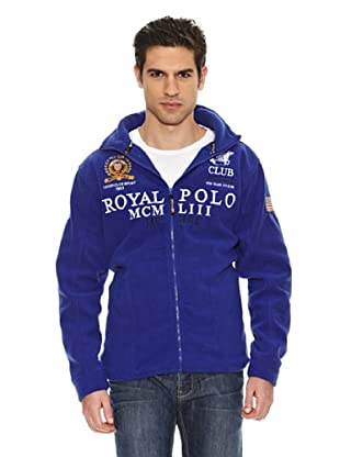 Geographical Norway Forro Polar Uniroyal (Azul Royal)