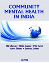 Community Mental Health In India