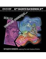Berlioz - Symphonie Fantastique (HDAD Master)
