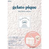 gelato pique 2012 ‐ WINTER 小さい表紙画像