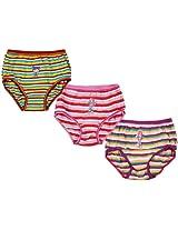 Bodycare Panty Pack Of 3