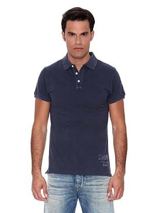 Pepe Jeans London Polo Gary (Azul Marino)