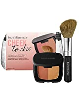 Bareminerals Cheek To Chic - Blush