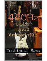 440Hz:B-side Track01 Directors Cut