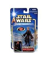 Star Wars Episode 2 Anakin Skywalker Hanger Duel Action Figure