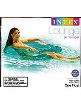 Intex Lounge N Sit Float
