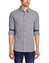 Kenneth Cole Men's Casual Shirt