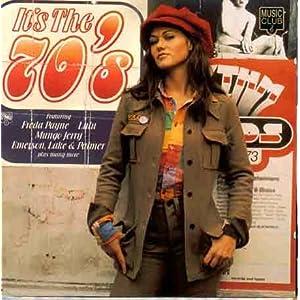 It's The 70's