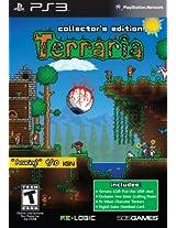Terraria - Collector's Edition (PS3)