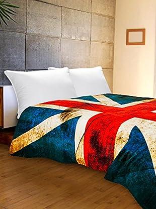 Clasy Decke Grunge Flag Of England