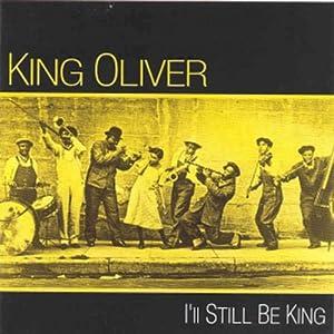 I'll Still Be King