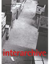 Interarchive Hans-Peter Feldman: Archival Practices and Sites in the Contemporary Field of Art