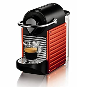 Nespresso PIXIE ウィンターギフトセット RE C60RE-A3W-I