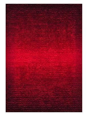 Loloi Rugs Jasper Shag Rug (Red)