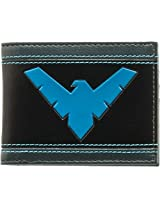 Wallet Dc Comics Nightwing Bi Fold New Toys Licensed Mw3560dco