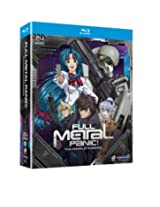Full Metal Panic! the Complete Series
