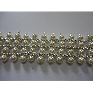 Mona Jewels Pearl Bracelet