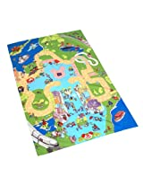 Disney Parks Playmat