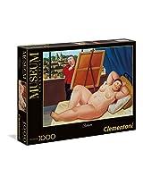 Clementoni Botero La Modella Puzzle (1000-Piece)