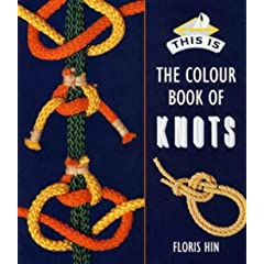 Colour Book of Knots (This is)