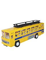 Centy Toys City Bus, Multi Color