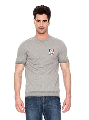 Le Coq Camiseta Carvane (Gris)