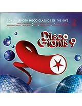 Disco Giants, Vol. 9