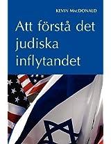 Att Forsta Det Judiska Inflytandet