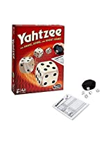 Yahtzee With 80 Extra Score Cards