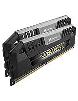 Corsair Vengeance Pro Series 8GB (2x4GB) DDR3 1600 MHZ (PC3 12800) Desktop Memory