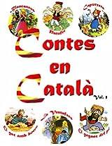 Contes en català (Catalan Edition)