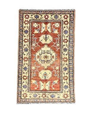 Eden Teppich   Chechenya 106X171 mehrfarbig