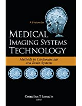Medical Imaging Systems Technology: Methods in Cardiovascular and Brain Systems Vol.5