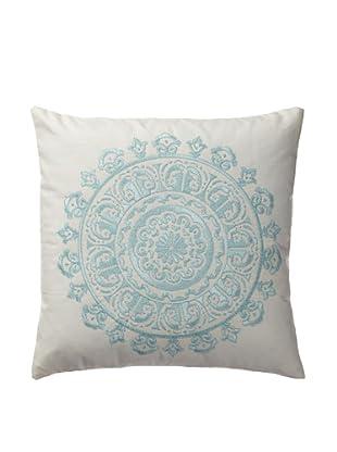 Echo Paros Decorative Pillow, Light Cream