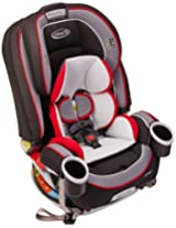 Graco 4ever All-in-One Car Seat, Cougar