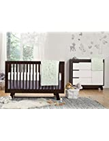 Babyletto Tranquil Woods 6-Piece Crib Set