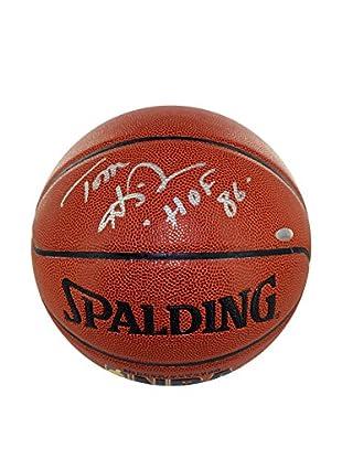 Steiner Sports Memorabilia Tom Heinsohn Signed I/O NBA Basketball