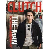 CLUTCH Magazine 2017年4月号 小さい表紙画像