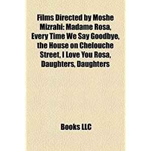 <Rosas in Films>の画像