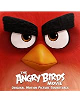 Ost: the Angry Bird Movie