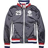 【フランクリンマーシャル メンズ】 「29」ナイロントラックジャケット FRANKLIN&MARSHALL