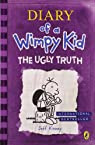 Diary of a Wimpy Kid - 5: The Ugly Truth